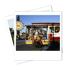 san francisco cable car rental san francisco trolley